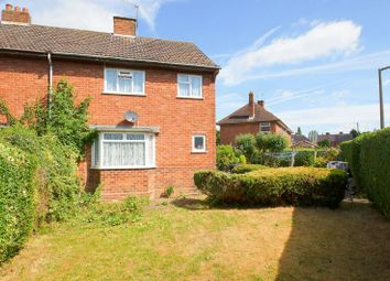 Thumbnail 3 bed semi-detached house for sale in Alexander Close, Catshill, Bromsgrove, Worcestershire