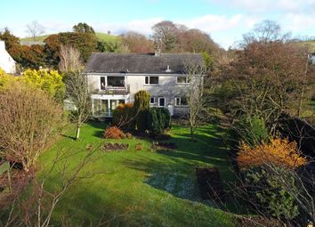 Thumbnail 4 bed detached house for sale in Old Hutton, Kendal, Cumbria