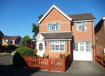 Thumbnail 3 bed detached house for sale in Kesteven Way, Bourne