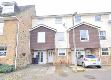 4 bed town house for sale in Penshurst, Harlow CM17