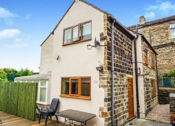 2 bed semi-detached house for sale in Leef Street, Huddersfield HD5