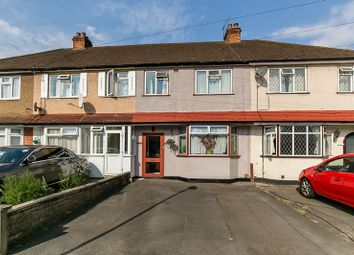 3 bed terraced house for sale in Ronelean Road, Tolworth, Surbiton KT6