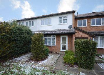 3 bed terraced house for sale in Magdalene Road, Claremont Wood, Sandhurst GU47