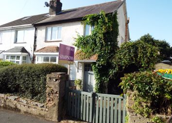 Thumbnail 3 bedroom semi-detached house for sale in Druslyn Road, West Cross, Swansea
