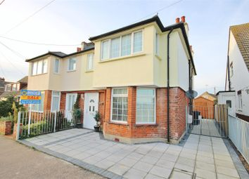 4 bed semi-detached house for sale in Green Lane, Walton On The Naze CO14