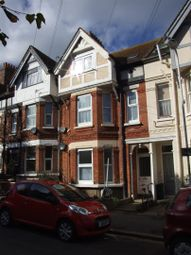 Thumbnail 1 bed flat to rent in Cambridge Gardens, Folkestone