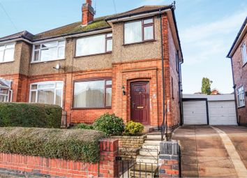 Thumbnail 3 bed semi-detached house for sale in Wiltshire Road, Stadium Estate