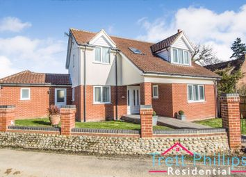 Thumbnail  Property for sale in Upper Staithe Road, Stalham, Norwich