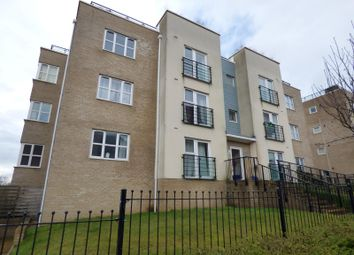 Thumbnail 1 bed flat to rent in Coxford Road, Lordswood, Southampton