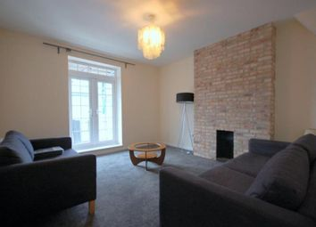 Thumbnail 3 bed flat to rent in Forster Road, London