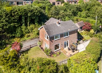 Thumbnail 4 bed detached house for sale in Bulldog Bank, Top Road, Sharpthorne