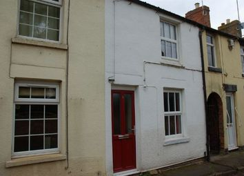 Thumbnail 2 bed cottage for sale in Prince Of Wales Row, Moulton, Northampton