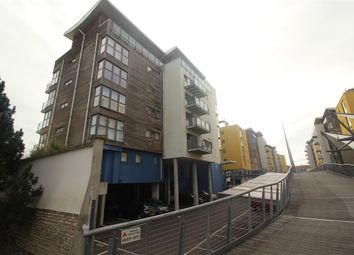Thumbnail 2 bedroom flat for sale in Midway Quay, Eastbourne