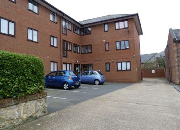 Thumbnail 1 bedroom flat for sale in New Street, Newport