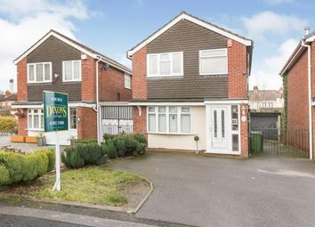 3 bed link-detached house for sale in Helenny Close, Fallings Park, Wolverhampton, West Midlands WV11