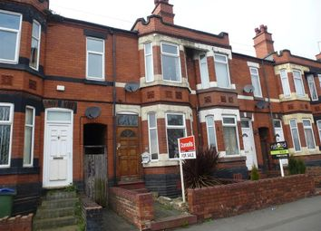 Thumbnail 3 bed terraced house for sale in Bridge Road, Tipton