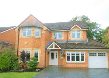 Thumbnail 4 bed detached house for sale in Old Lodge Close, West Derby
