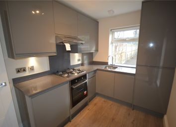 Thumbnail 1 bed flat to rent in Oval Road, Addiscombe, Croydon