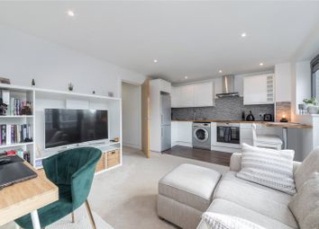 Thumbnail 1 bed property for sale in Wood Wharf Apartments, Horseferry Place, London