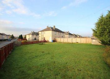 Thumbnail 2 bed flat for sale in Watling Avenue, Camelon, Falkirk
