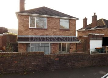 3 bed detached house for sale in Melbourne Way, Newport, Gwent. NP20
