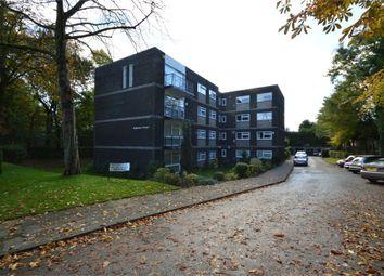 Thumbnail 2 bed flat for sale in Ingledene Court, Upper Park Road, Salford