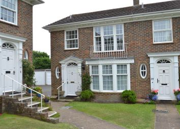 Thumbnail 3 bed terraced house to rent in Milnthorpe Road, Eastbourne