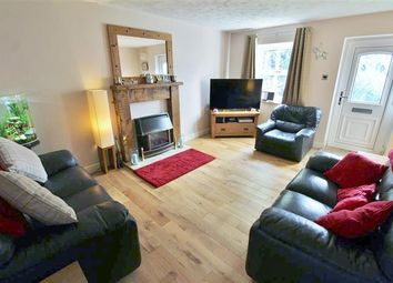Thumbnail 2 bed property for sale in Brookfield Close, Carnforth
