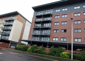 Thumbnail 2 bed flat for sale in Thorter Way, Dundee