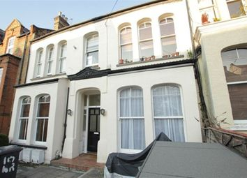 Thumbnail 1 bedroom flat to rent in Nelson Road, Crouch End