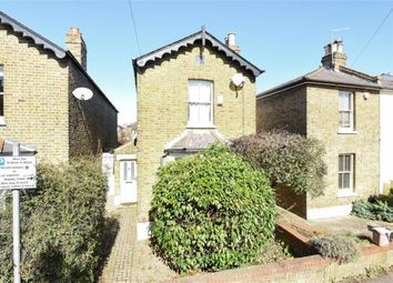 Thumbnail 2 bedroom detached house for sale in Bearfield Road, Kingston Upon Thames
