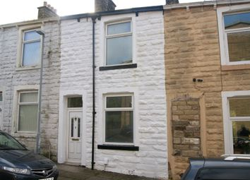 2 bed terraced house for sale in Kendal Street, Nelson BB9