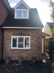 Thumbnail 1 bedroom flat to rent in 74 Hampton Park Road, Hereford
