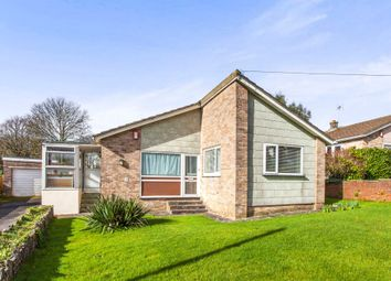 Thumbnail 2 bed detached bungalow for sale in The Crescent, Brixton, Plymouth
