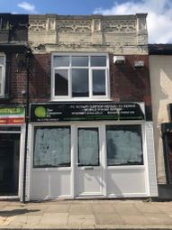 Retail premises for sale in Hope Street, Hanley ST1