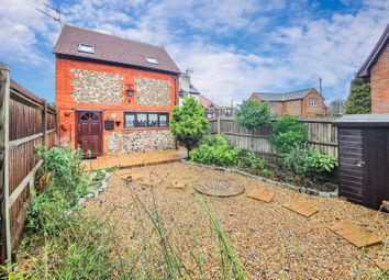 Thumbnail 1 bed detached house for sale in Victor Lay Place, High Wycombe