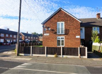 Thumbnail 1 bed flat for sale in Holmleigh Road, Liverpool