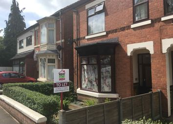 Thumbnail Studio to rent in 5 Westland Road, Compton, Wolverhampton, West Midlands