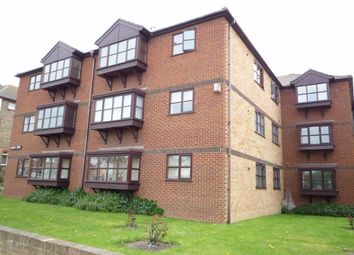 2 bed flat to rent in Canterbury Road, Westgate-On-Sea CT8