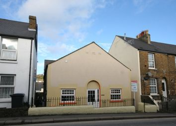 Thumbnail 3 bed cottage for sale in Tower Street, Dover