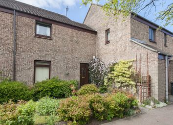 Thumbnail 3 bed terraced house for sale in Lockerby Grove, Liberton, Edinburgh