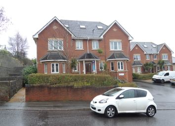 Thumbnail 2 bed flat for sale in 168 Albert Road, Poole