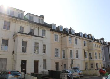 Thumbnail 1 bed flat to rent in Devonshire Road, Hastings