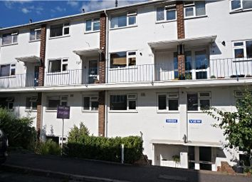 Thumbnail 2 bed maisonette for sale in Anerley Grove, London