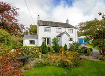 Thumbnail 3 bed detached house for sale in The Brooms, Boltongate, Wigton