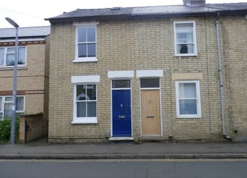 Thumbnail 2 bed property to rent in Catharine Street, Cambridge