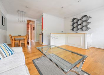 Thumbnail 2 bed flat to rent in Roehampton Vale, London