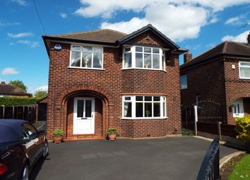 Thumbnail 3 bed property to rent in Manchester Rd, Warrington