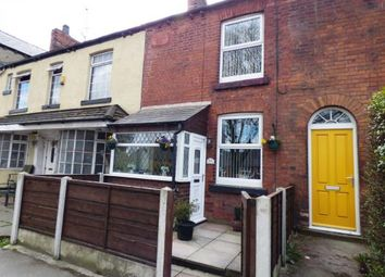 Thumbnail 2 bedroom terraced house for sale in Buxton Road, Newtown, Disley, Stockport
