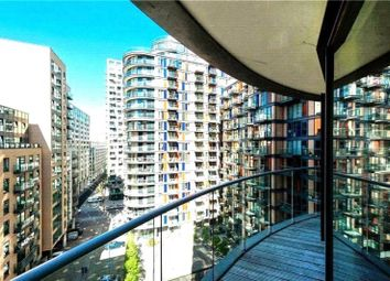 Thumbnail 2 bed flat to rent in Ability Place, Millharbour, Canary Wharf, London